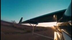 L'internet solaire gratuit de Facebook