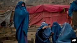 خشونت و تبعیض در برابر زنان از موارد مهم تخطی حقوق بشر در افغانستان ذکر شده است.
