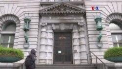 Tribunal federal decidirá futuro de orden ejecutiva