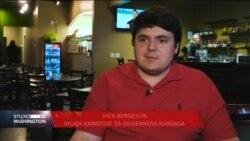 KANZAS: Šest tinejdžera u utrci za guvernera