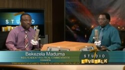 Live Talk - Did Mugabe Meet African Union Goals?