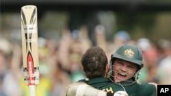 کرکٹ ورلڈ کپ 2011، ٹیم پروفائل: آسٹریلیا