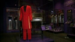 African-American History Museum Prepares to Open