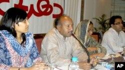 بے زمین کسانوں کو مالکانہ حقوق دلانے کے لیے ''دھرتی'' مہم کا آغاز