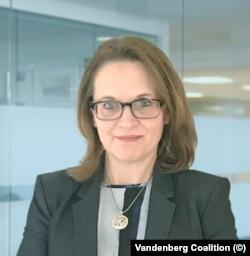 Eski Başkan Donald Trump döneminde Ulusal Güvenlik Konseyi bölgesel danışmanı olarak görev yapan Lisa Curtis
