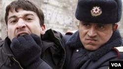 Freedom House təşkilatı Azərbaycanı dünyanın ən repressiv ölkələrindən biri hesab edir..