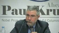 Krugman: Dinar još precenjen