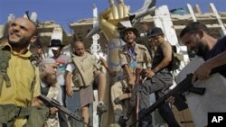 لیبیا: اٹلی کے چار صحافی اغوا، ڈرائیور ہلاک