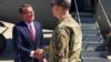 اشتون کارتر: آمریکا برای کمک به آزادسازی موصل ۵۶۰ نیروی دیگر در عراق مستقر می کند