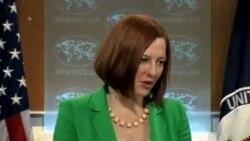 США вказують на Росію у скандалі з Нуланд