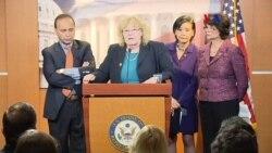 Piden perdón presidencial para soñadores