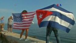 El futuro de las relaciones entre Cuba y EE.UU.