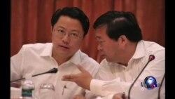 焦点对话:习王打虎,2015有无大动作?
