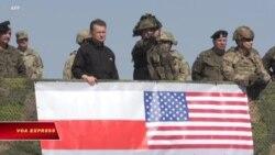 NATO theo dõi sát sao bầu cử Mỹ giữa những ràng buộc căng thẳng xuyên Đại Tây Dương
