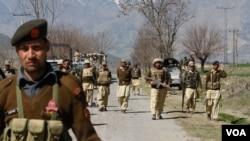 په بلوچستان کې په دې وروستیو کې د نا امنیو پېښې زیاتې شوې
