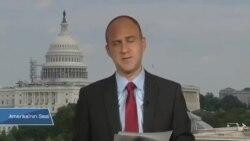 Türkiye'den Gelen Heyet Washington'da Temaslara Başladı