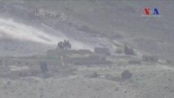 'Bütün Bombaların Anası' 36 IŞİD Militanını Öldürdü