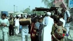 وطن واپسی کے لیے مناسب وقت چاہیئے: افغان مہاجرین