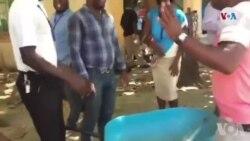 Ayiti: Anplwaye Planifikasyon Kanpe Travay pou Pwoteste Kont Minis Demisyonè Jean Claudy Pierre