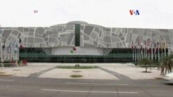 Comienza Cumbre Iberoamericana en Veracruz