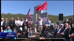 Përkujtohen viktimat e komunizmit