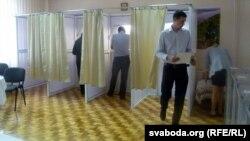 د یوکرین داخله وزارت هم ددې خبرې تصدیق کړی دی او ویلي يي دي ممکنه ده د روس په پوله د ٣۴ ضلعو نه یواځې په ٢٠ کې به ووټونه واچولی شي