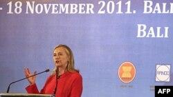 Держсекретар США відвідає Бірму