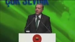 Turska optužuje Zapad da ju ostavlja 'na cjedilu' u borbi protiv terorizma