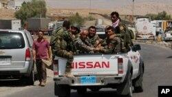 Mosul, Iroq