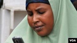 An koma 'yar gidan jiya a jihar Borno ta yadda sai an tafi kusa da kan iyakar wasu jihohi ake iya wayar salula.