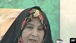 穆萨维的亲属被伊朗当局关押