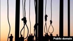 ایران همچنان بیشترین آمار اعدام را به خود اختصاص داده است