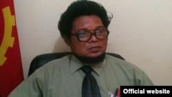 Martinho Ngola