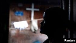 မွတ္တမ္းဓါတ္ပံု - ၂၀၁၈ မတ္လ ၂၁ ရက္ေန႔တုန္းက ကခ်င္ျပည္နယ္မွ လူကုုန္ကူးခံရတဲ့ အမ်ိဳးသမီးတဦး