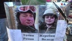 Ukrayna cəbhəsində Rusiya siyasəti