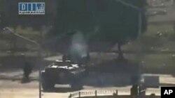Τα ΗΕ καταδικάζουν την κυβέρνηση της Συρίας