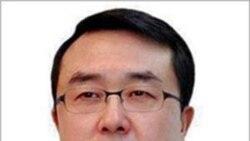 مرخصی رفتن مقام چينی در ميان شايعات