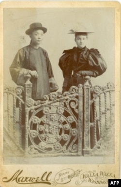 1890年到1900年间的照片