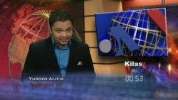 Kilas VOA 9 April 2015