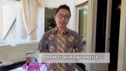 Kampung Amerika - Memasyarakatkan Kopi Indonesia di Amerika