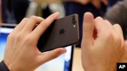 Se espera que el iPhone 8 sea anunciado en septiembre.