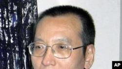 中国异议人士刘晓波