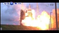 NASA hy vọng mở một kỷ nguyên mới về thám hiểm không gian