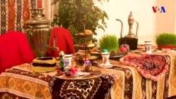 Vaşinqtonda yaşayan azərbaycanlılar Novruz bayramını qeyd edib
