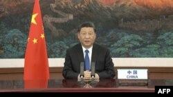 چین کے صدر شی جن پنگ، فائل فوٹو