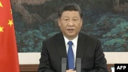 Hôm 18/05/2020, Chủ tịch Trung Quốc Tập Cận Bình biện hộ cách xử lý đại dịch của Bắc Kinh.