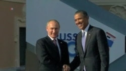 Obama: Putin Has 'A Different Attitude' About Syria