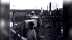 Еден век на Панамскиот канал