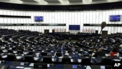 Evropski parlament (arhivski snimak)