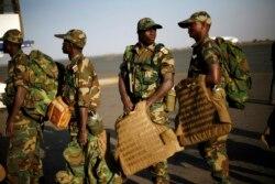 Reportage de Kassim Traoré correspondant de VOA Afrique au Mali